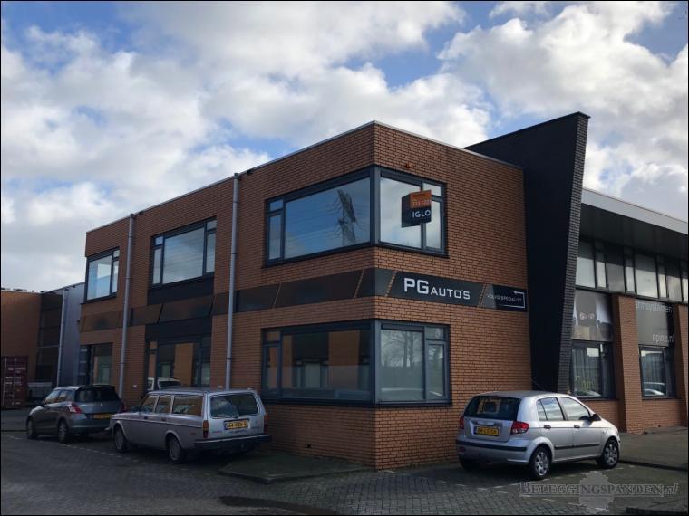 Papendrecht, Burgemeester Keijzerweg 16A