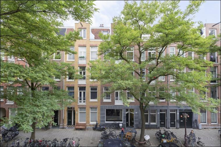 Amsterdam, Wilhelminastraat 130