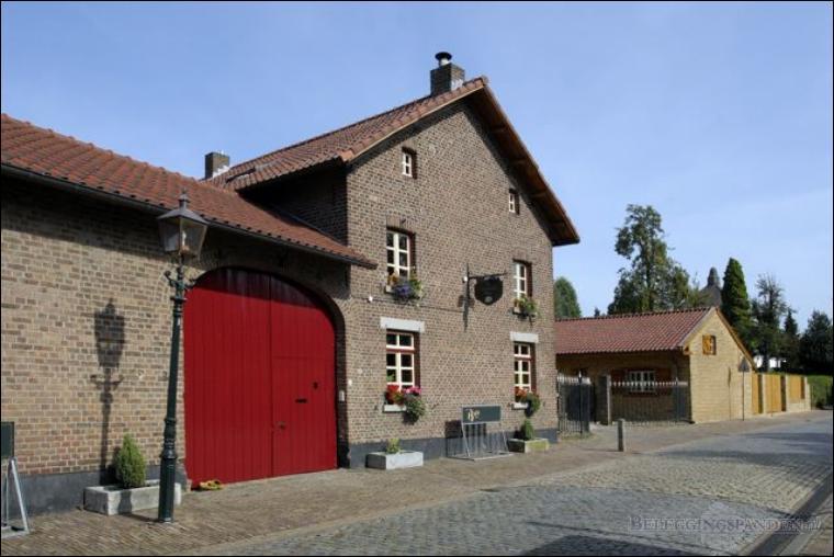 Elsloo, Raadhuisstraat 31