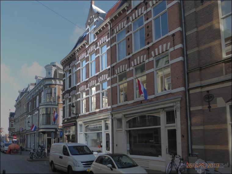 Den Haag, Prinsestraat 43-45