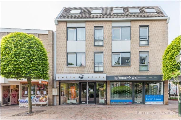 Baarn, Laanstraat 41