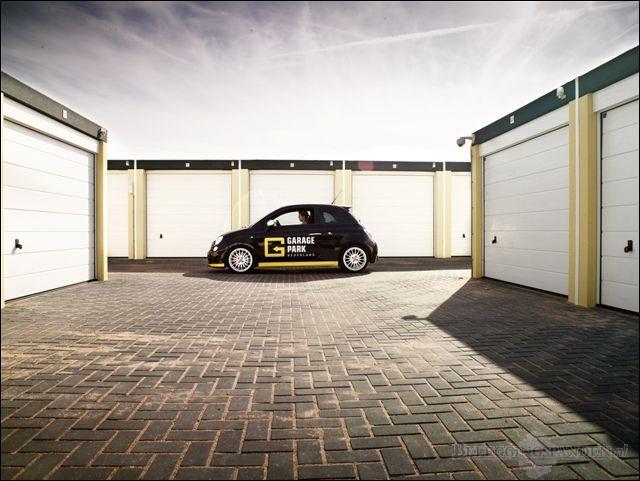 Garage belegging
