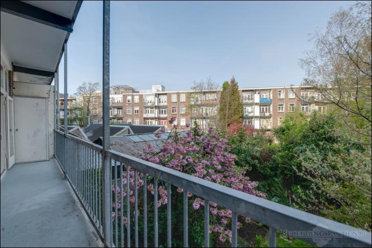 Amsterdam, Baarsjesweg 157-H, 157-1, 157-2 en 157-3