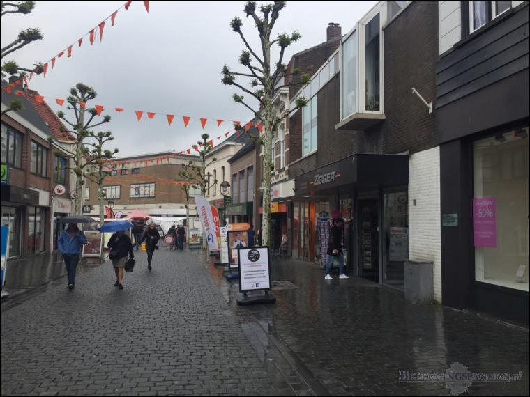 Bergen op Zoom, Sint Josephstraat 7 & 7A
