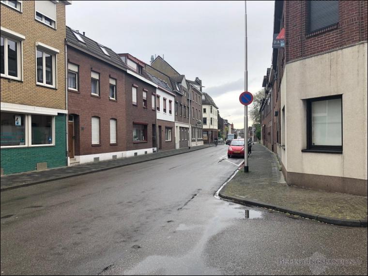 Kerkrade, Bleijerheiderstraat 90 t/m 90F