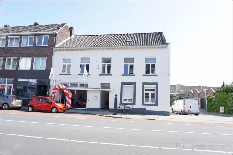Maastricht, Scharnerweg 91A, 91B1, 91B2, 91B3 & 91C