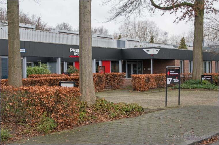 Breda, Franse Akker 1