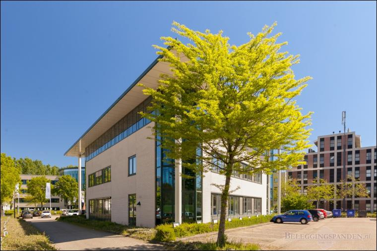 Online openbare veiling - Deventer, Keulenstraat 11A