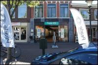 Medemblik, Nieuwstraat 52 & Pompersteeg 3