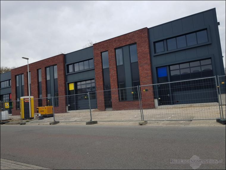 Combinatie veiling - Deventer, Herfordstraat 4, 4a en 4b