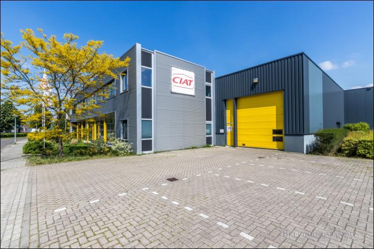 Almere, Annie M.G. Schmidtweg 227-229