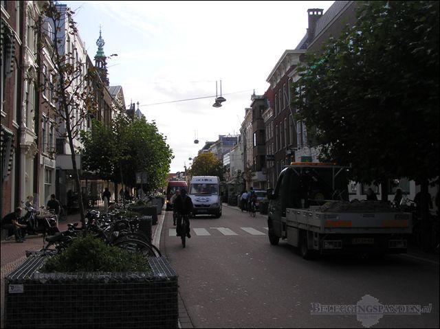 Winkel Breestraat Leiden