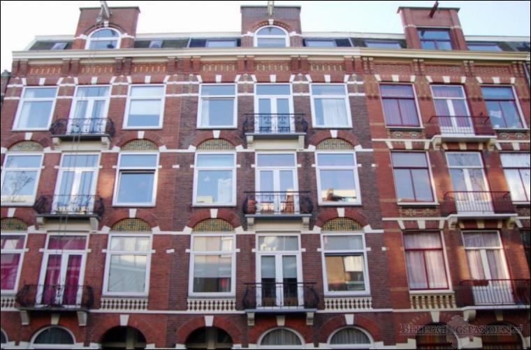 Amsterdam, Tweede Oosterparkstraat 188-4H