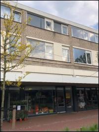 Tilburg, Paletplein 14