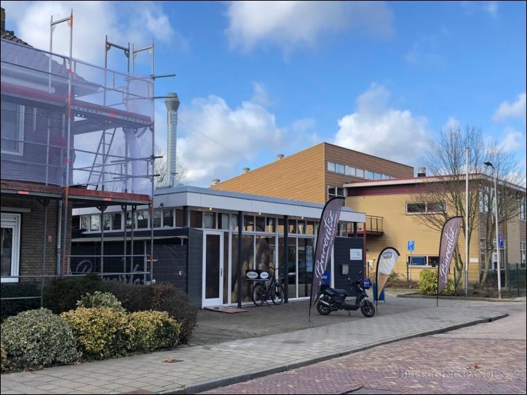 Capelle aan den IJssel, Willem Barentszstraat 1