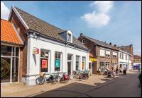 Boxtel, Stationsstraat 6A & 8
