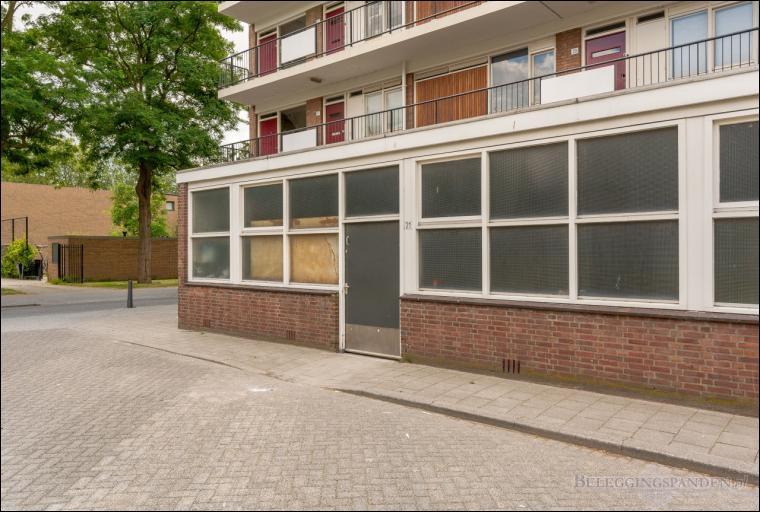Rotterdam, Zenostraat 182 t/m 222, Diognesstraat 3, 21, 81, 83, 85, Epicurusstraat 1, 3, 7, 9, 11
