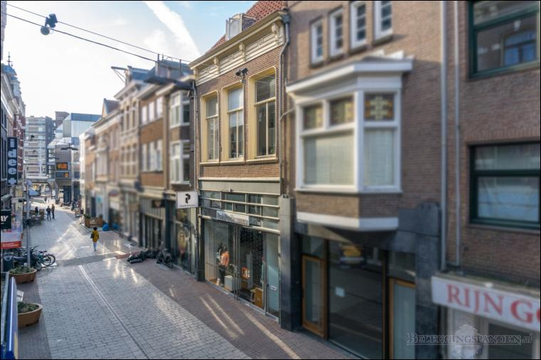 Arnhem, Rijnstraat 12, 12-1 en 12-3