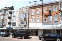 Rotterdam, Crooswijkseweg 87B, 87A-1 & 87A-2