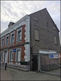Kerkrade, Nieuwstraat 62, 62a t/m 62e