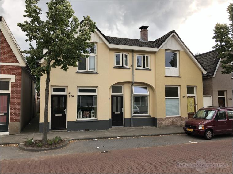 Enschede, Lipperkerkstraat 370