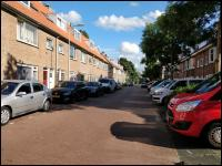 Den Haag, Beetsstraat 258 en 260