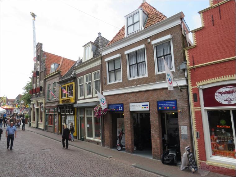 Hoorn, Kerkstraat 9