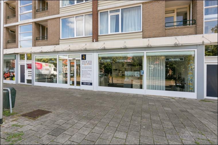 Online openbare veiling - Bergen op Zoom, Antwerpsestraat 55 , 69, 71, 85, 87, 101, 103, 117-119, 133-135,149