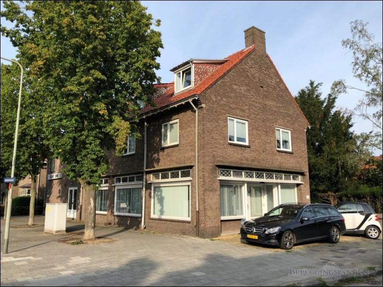 Geleen, Beekhoverstraat 39, 39A, 39B en 39C