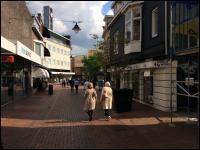 Hilversum, Schoutenstraat 3