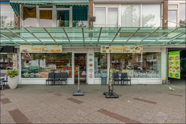 Amsterdam, Osdorperban 70 & 72