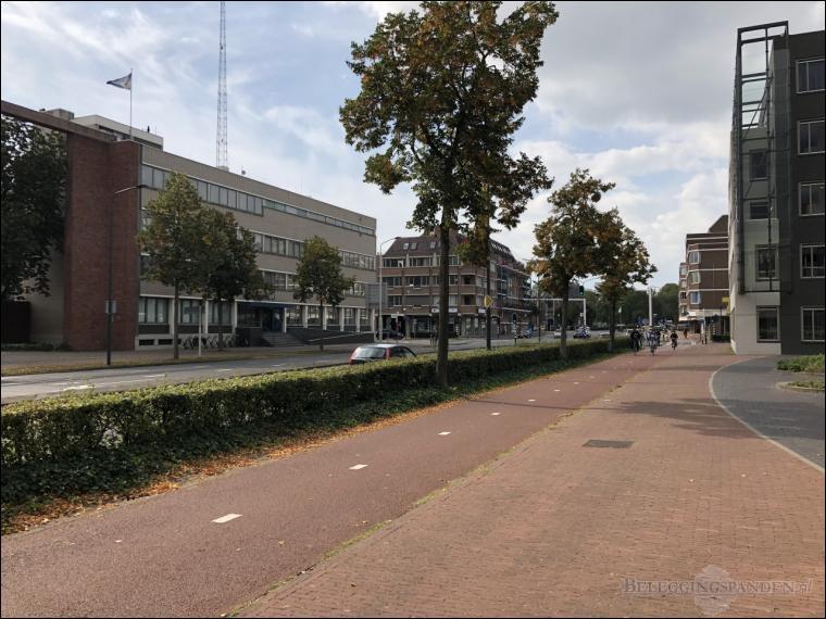 Helmond, The Castle