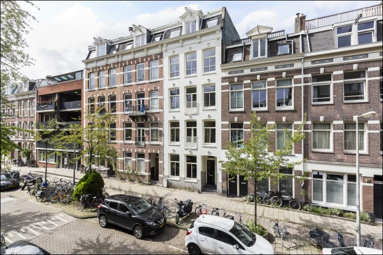Amsterdam, Tweede Jan Steenstraat 27