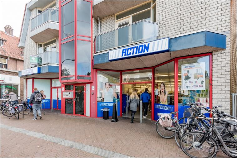 Ermelo, Stationsstraat 17 & 19