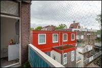 Rotterdam, Korte Schoonderloostraat 16, 18 & 20