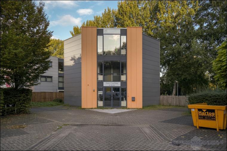 Combinatie executieveiling - Almere, Randstad 21-47, 21-45A en 21-45