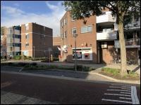 Dordrecht, Pearl Buck-erf 214 -215