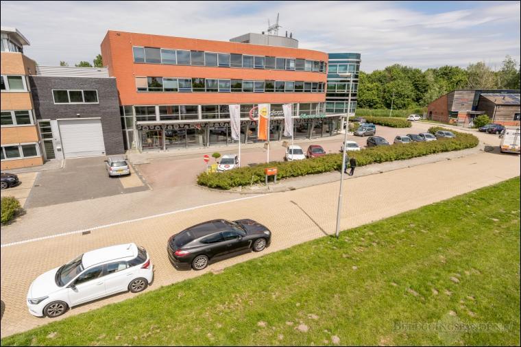 Barendrecht, Bijdorp-Oost 26 - 38