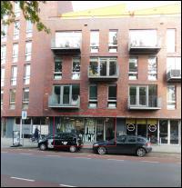 Hengelo, Drienerstraat 73