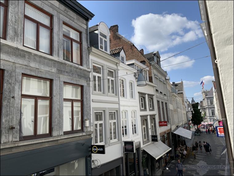Maastricht, Nieuwstraat 23