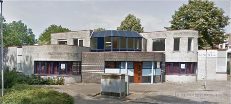 Zoetermeer, Akkerdreef 108-110