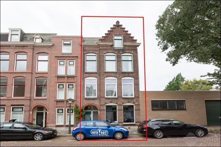 Den Haag, Hollanderstraat 87-89