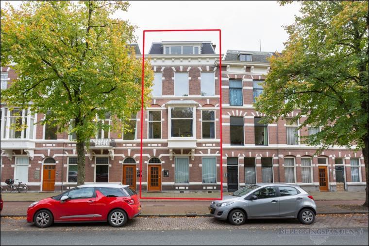 Den Haag, Bezuidenhoutseweg 265 A