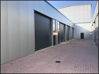 Vlissingen, Voltaweg 7-01, 7-03, 7-05, 7-07 & 7-09