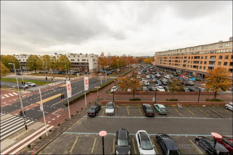 Amsterdam, Hageland 106