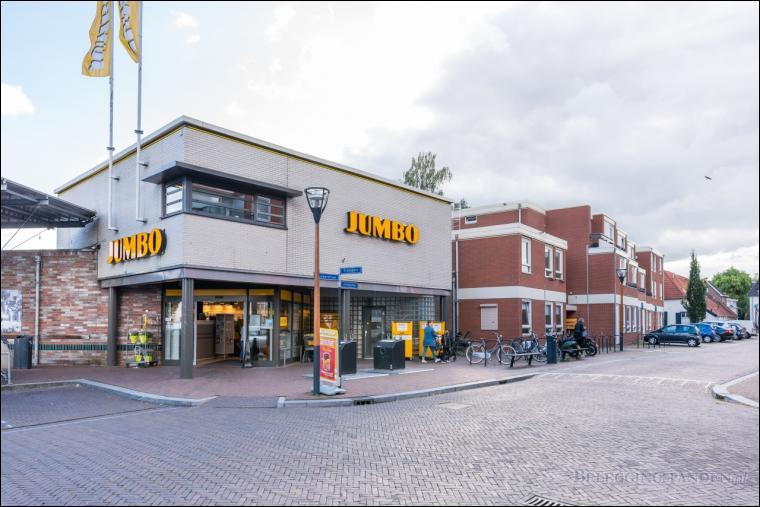 's-Heerenberg, Stadsplein 60-69