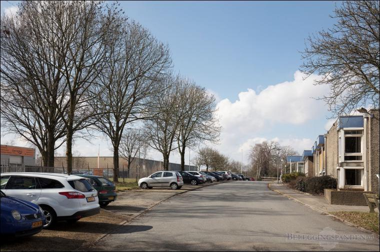 Brunssum, Boschstraat 25 & 25a