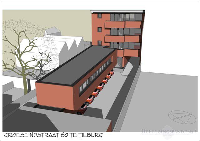 Tilburg (ontwikkeling), Groeseindstraat 60