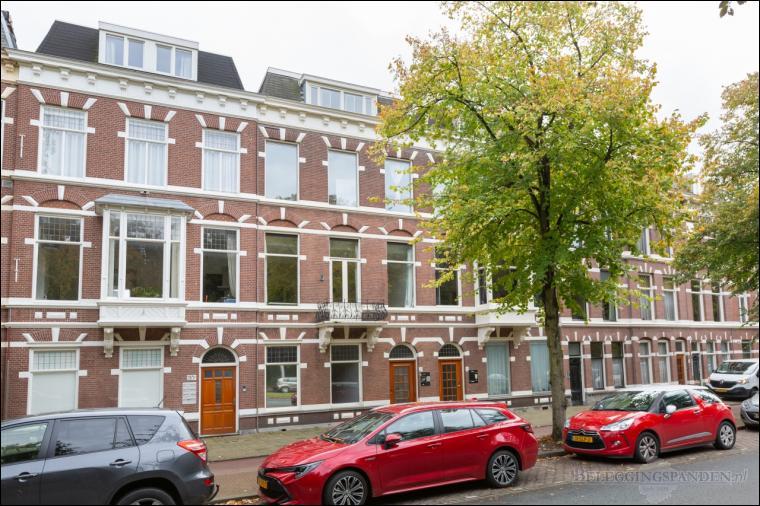 Den Haag, Bezuidenhoutseweg 265 B