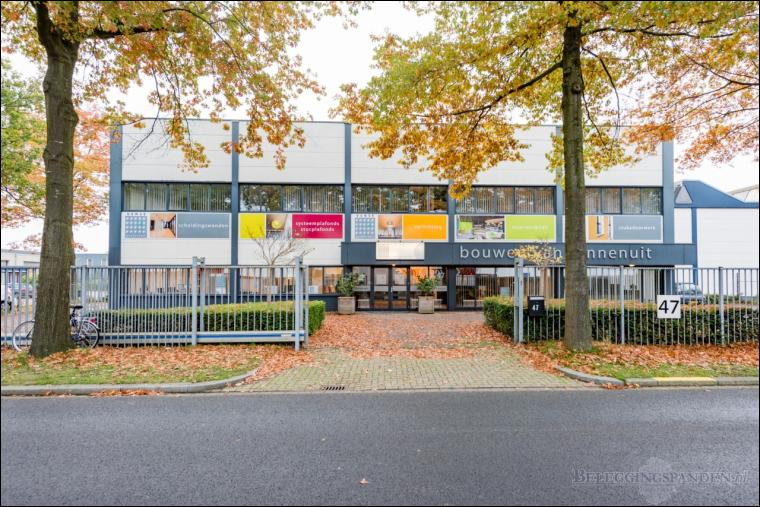 Apeldoorn, Wilmersdorf 47 & 49, Landdrostlaan 45 & 49 en Gladsaxe 45 & 51